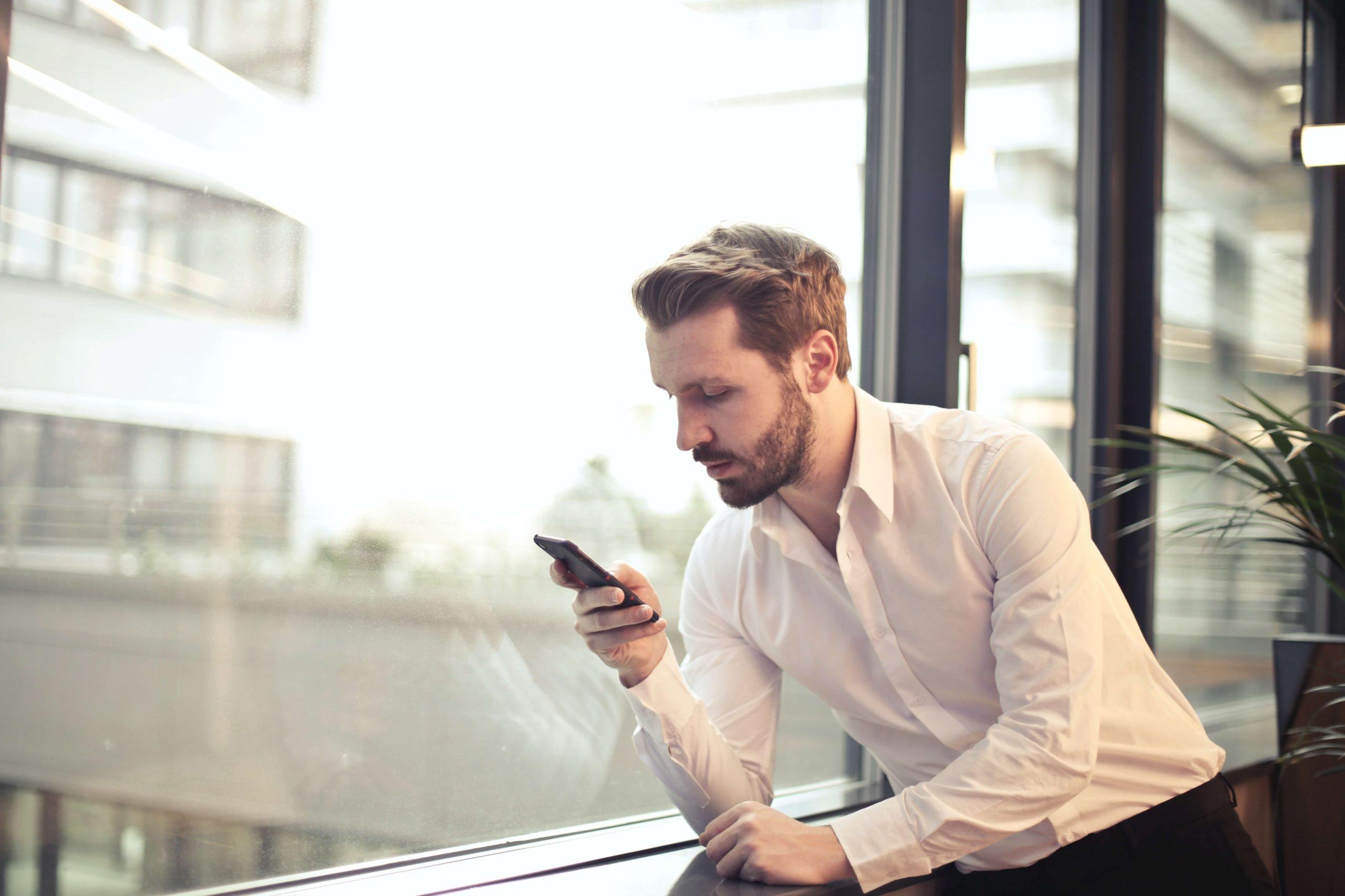 En este momento estás viendo Los dispositivos móviles afectan a la fertilidad masculina
