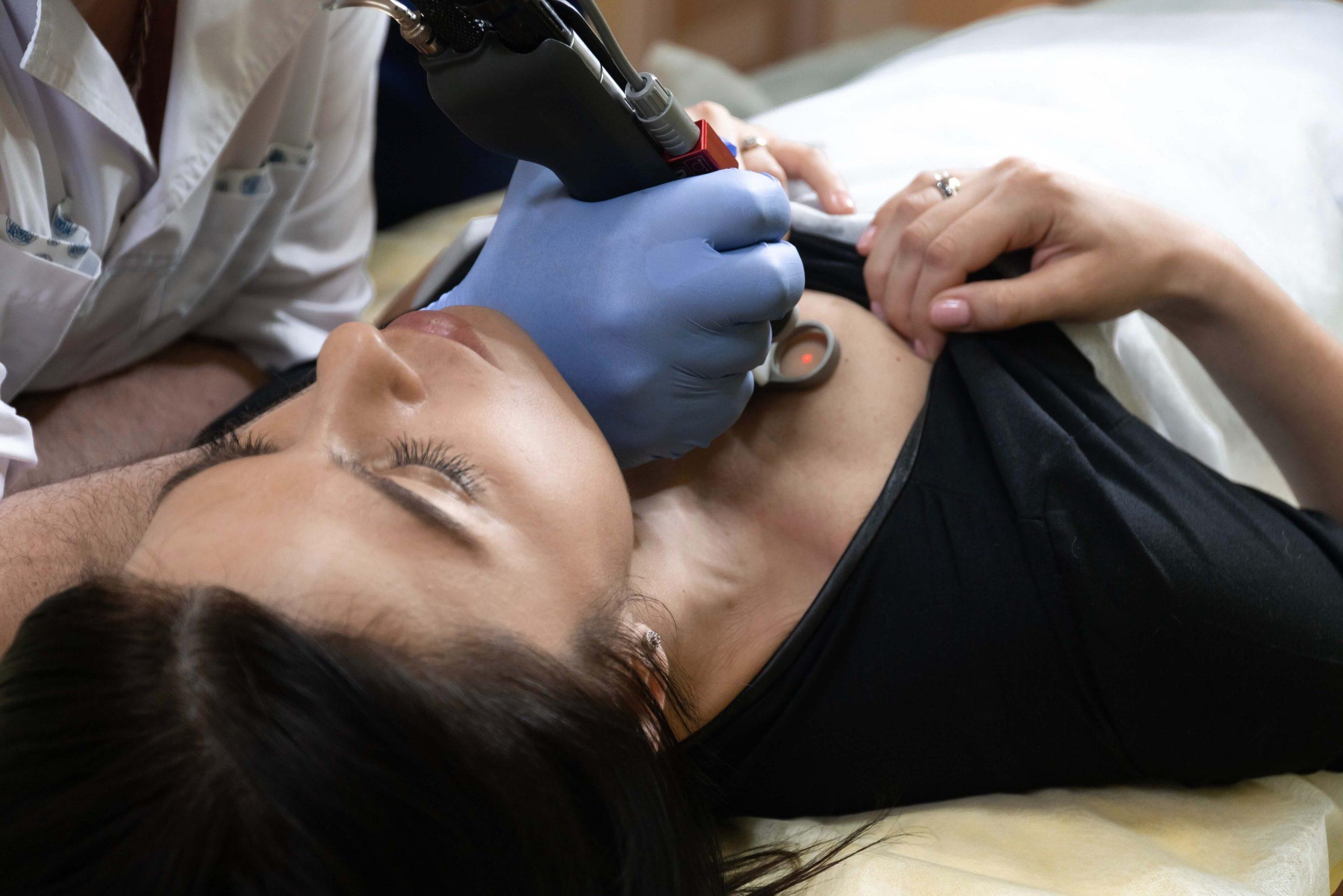 Lee más sobre el artículo Preservación de la fertilidad en pacientes oncológicos
